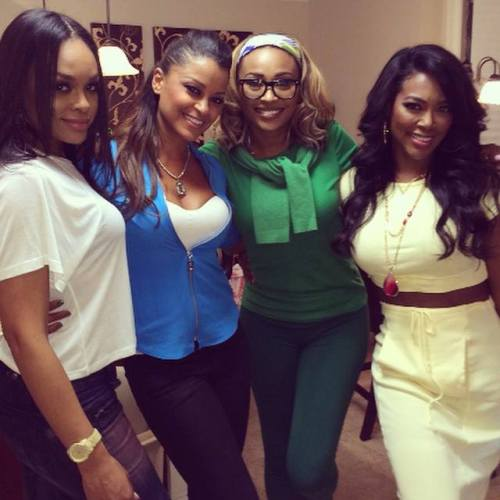 RHOA Team Pretty