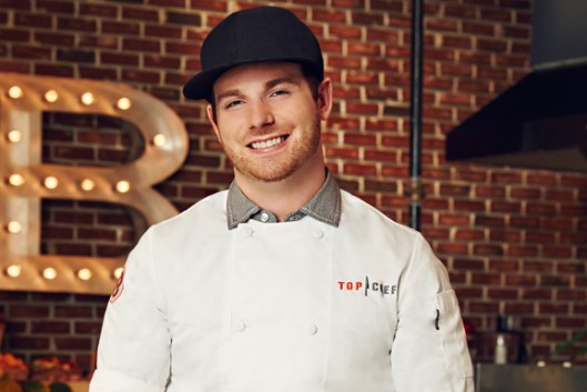 Bravo's Ratchetness Finally Leaks into Top Chef