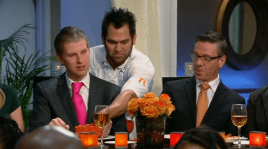 "The Celebrity Apprentice Recap:  Shilling ""Food Product"" is No Easy Task"