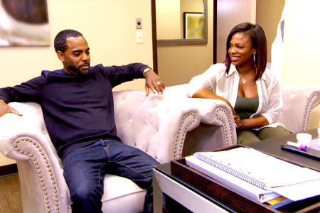 Real Housewives of Atlanta Recap: Road Trip!