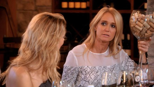 Real Housewives of Beverly Hills Recap: House of Cards