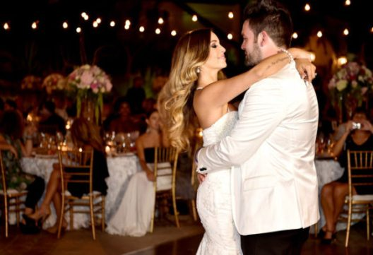Scheana Marie Shay Shares The Best And Worst Moments of Her Wedding Ceremony