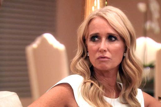 Real Housewives of Beverly Hills Recap: