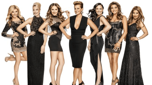 Jackie Gilles Spills The Tea On New Real Housewives of Melbourne