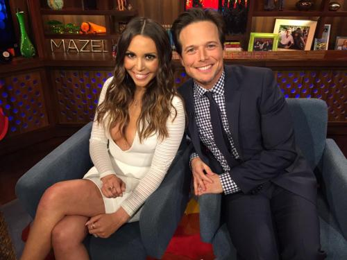 WWHL With Scheana