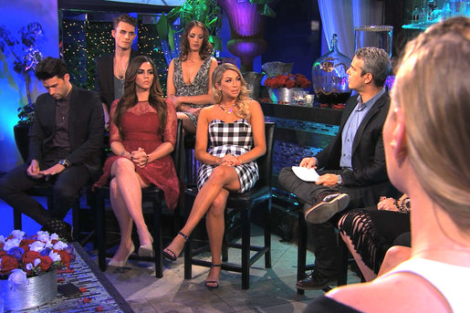 Vanderpump Rules Recap: I Was Bored