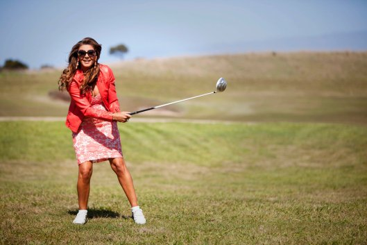 Real Housewives of Melbourne Recap: It's Tee Time!
