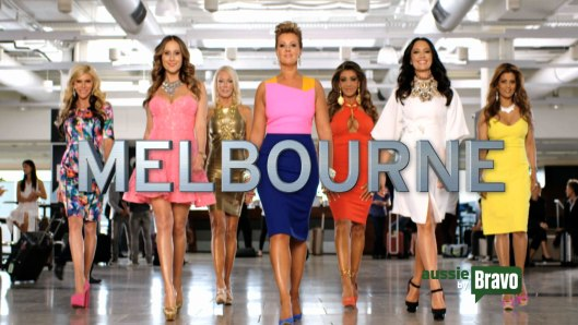 Real Housewives of Melbourne Recap: Murder Mystery Party