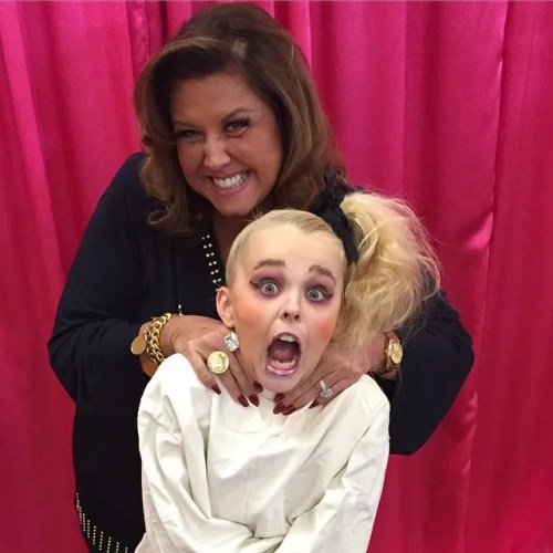 Dance Moms Abby JoJo