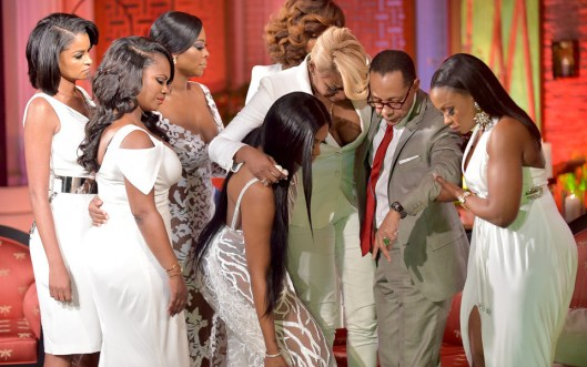 Real Housewives of Atlanta Reunion Part 3 Recap: Mother's Day Special