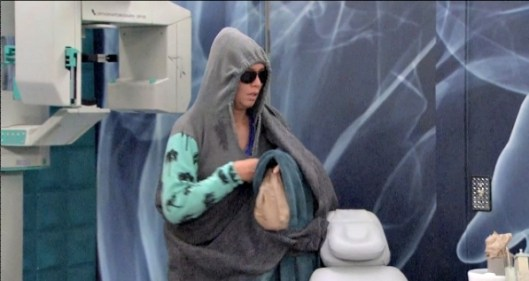 Big Brother Recap For Wednesday: The Audrey Chronicles