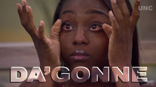Big Brother Eviction/HOH Recap: At The End of the Da'…
