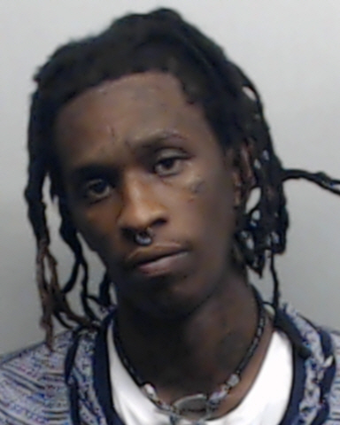 "Why would the people of Dunwoody not welcome, poor ""Young Thug! "" Such racism!"