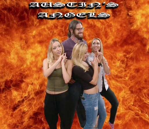 Is Austin's Angels Still A Thing? Chop by Please Pass the Paxil.