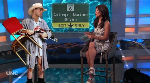 BB17 Clay evicted