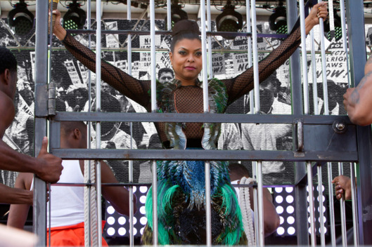 Empire Season Premiere Recap: There's a New Jamal in Town