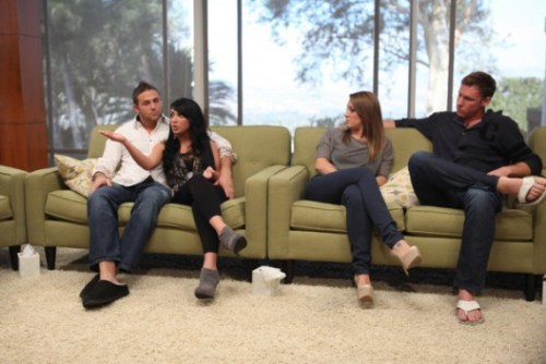 Couples Therapy 6
