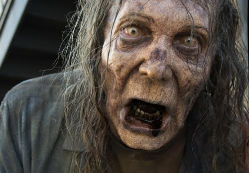 "The Walking Dead Recap: ""Thank You"""