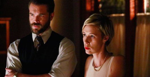 How To Get Away With Murder Recap: Two Birds, One Millstone