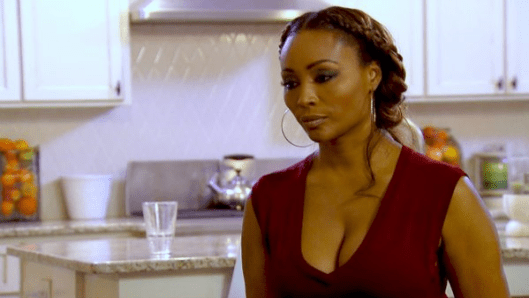 Real Housewives of Atlanta Recap: Party in a Sweatbox
