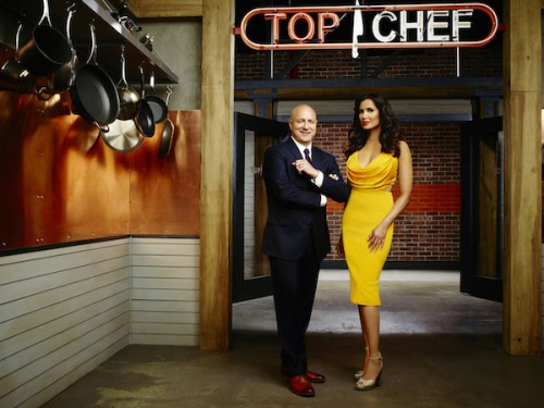 Top Chef First Look