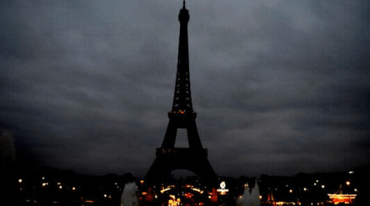 Anderson Cooper Cancels Tomorrow Night's AC Squared Tour Date Due to Terrorist Attack in Paris