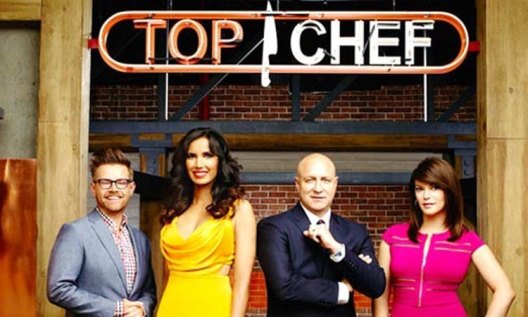 Top Chef Recap: Snot on a Rock
