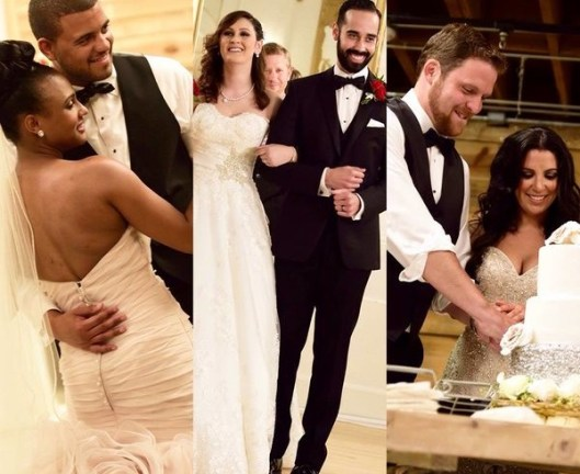 Married At First Sight Recap: Intimacy Part 1