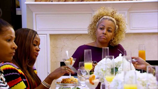 Real Housewives of Atlanta Recap: Somebody Needs To Get Beat