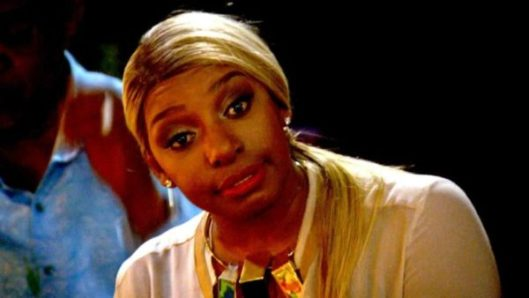 Has Nene Leakes Paid Off Her 2014 Tax Lien?