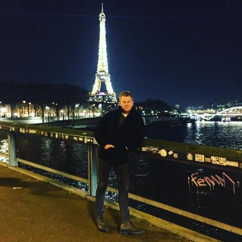RHOBH David Eiffel Tower
