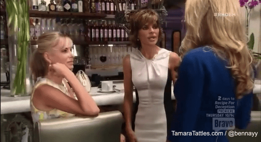 Real Housewives of Beverly Hills Recap: Things Are Starting To Get Good!