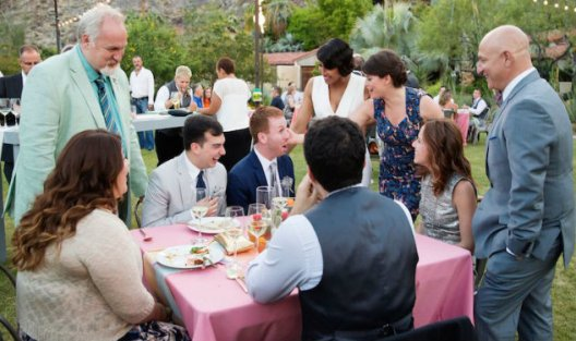 Top Chef Recap: 25 Big Fat Gay Weddings!
