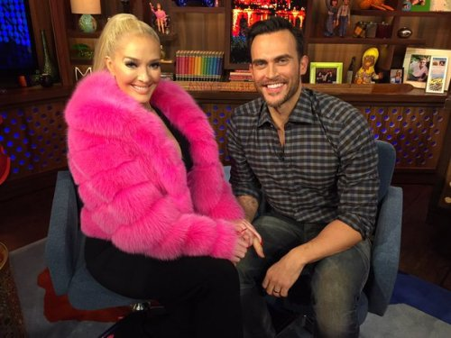 WWHL With Erika Jayne