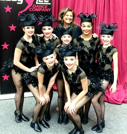 Dance Moms Recap: Seven Deadly Sins