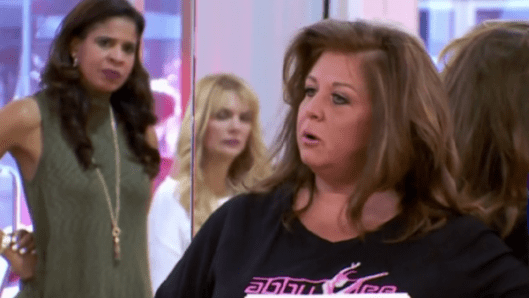 Dance Moms Recap: Apparently Abby Has Been Blackballed From Competitions!