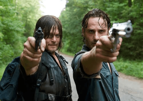 The Walking Dead Recap: The Next World