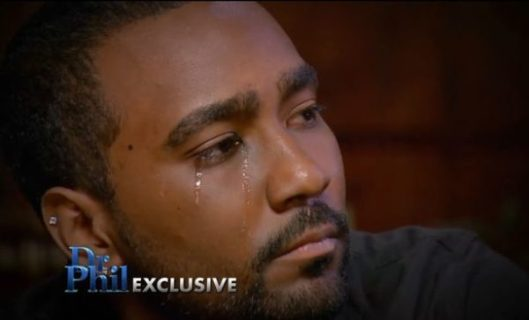Nick Gordon Returns to Dr. Phil To Discuss Bobbi Kristina Brown
