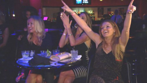 RHOD Brandi Strip Club