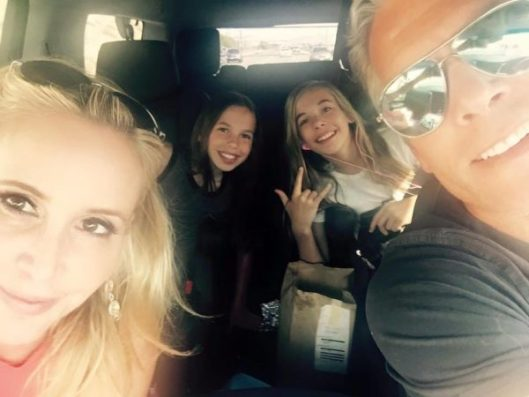 Shannon Beador's Driving Lesson, And Two Cute Instagrams