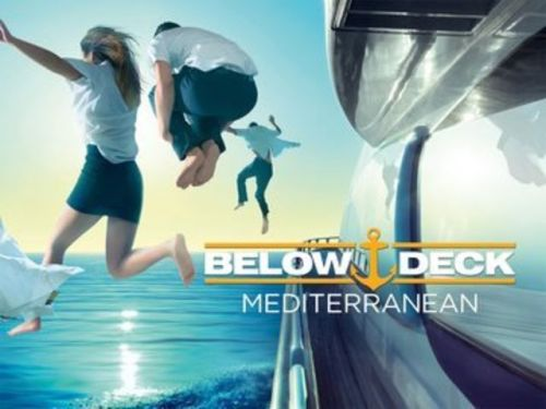 Below Deck Med Jump