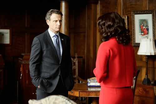 Scandal Mellie and FItz