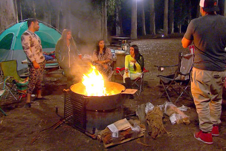 Remember GG's Camping Intervention?