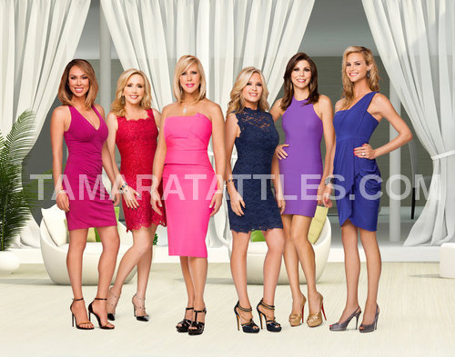 Real Housewives of Orange County Recap:  Lies In The Air, Sand In My Hair