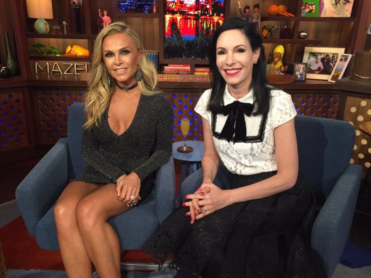 Watch What Happens Live With Tamra Judge