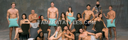BB18 Cast nude