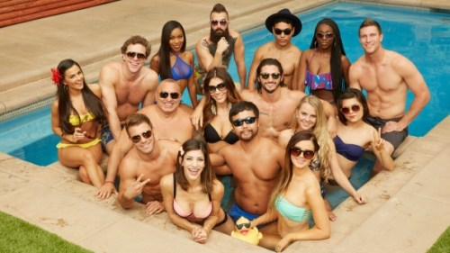 BB18 all cast