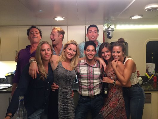 Below Deck Mediterranean Recap: Charter From Hell