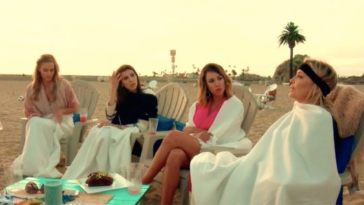 Real Housewives of Orange County Recap: Frozen Assets