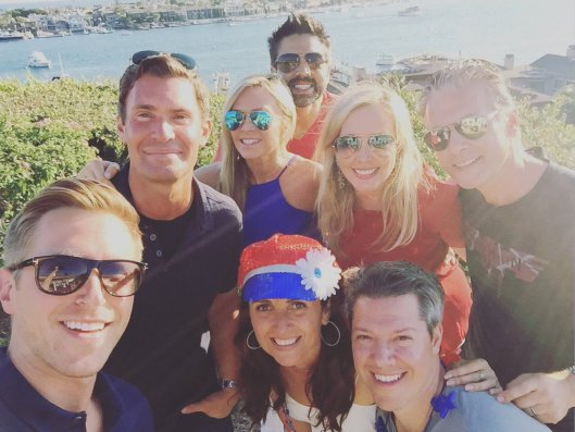 WWHL With Jeff Lewis